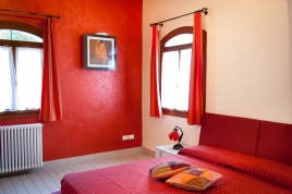 Exclusive Suite Melograno