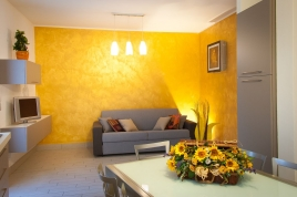 Superior Suite Girasole
